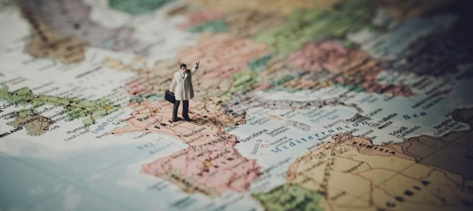 French Speaking Travel Groups Operation Executive London – £24k-£25k + benefits (PTR 2615)