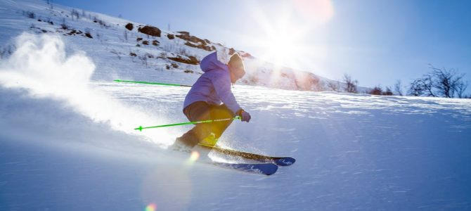 Senior Luxury Ski Sales Specialist Edinburgh – up to £25k + generous comm + benefits (PTR 2626)