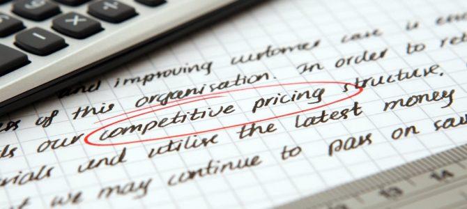 Revenue Management & Pricing Analyst Surrey – £30k-£35k + benefits (PTR 2302RM)