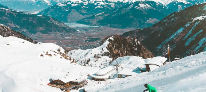 Luxury Travel Sales & Marketing Ski Executive Surrey – £28k-£29k + bonus + benefits (PTR 2763)