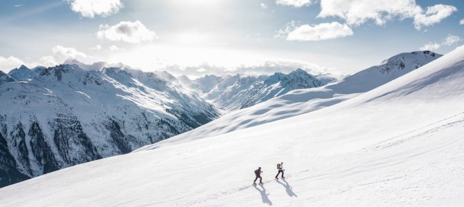 Luxury Ski Travel Specialists London – £24k-£27k + comm + benefits (PTR 2303S)