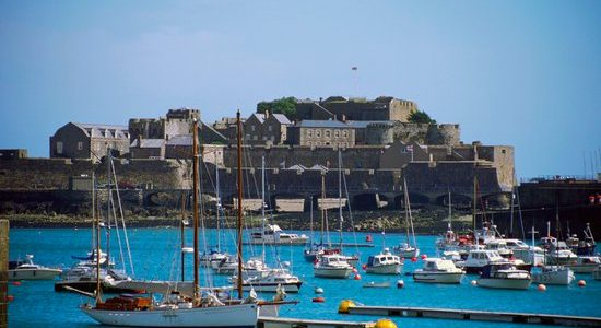 General Manager Guernsey – £28k-£34k + bonus + accommodation NEG, DOE (PTR 3022)