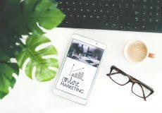 Digital Marketing Executive London – £25k-£27k + benefits (PTR 3448)