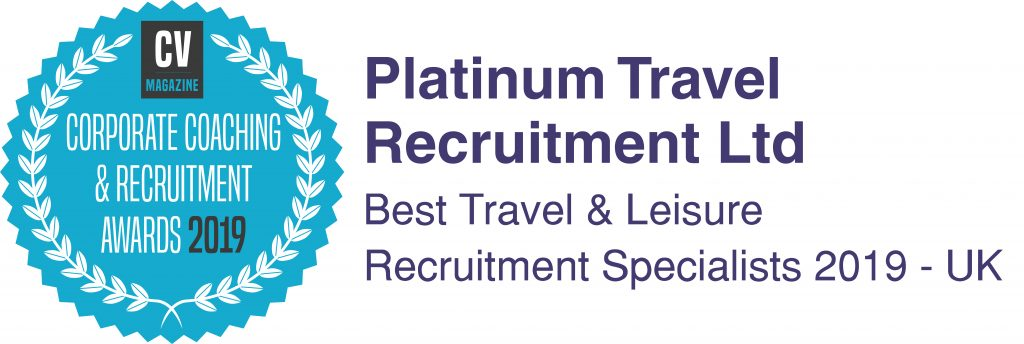 best travel and recruitment specialists 2019
