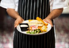 Executive Head Chef Hampshire up to £50k + benefits (PTR 3619)