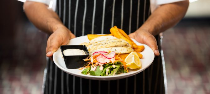 Chef de Partie London up to £29k + generous benefits (PTR 3543)