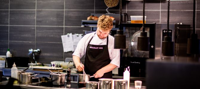 Events Chef Hampshire up to £30k + benefits (PTR 3637)