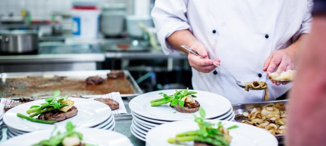 Sous Chef London up to £43k + benefits (PTR 3535)